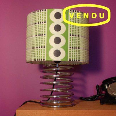 Lampe Ingo vendu