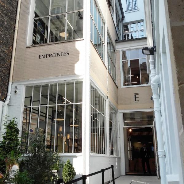 empreintes le concept store des m tiers d 39 art l 39 atelier. Black Bedroom Furniture Sets. Home Design Ideas